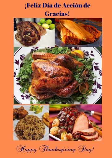 Latino Thanksgiving